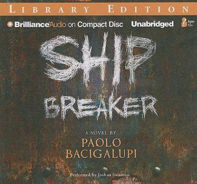 Ship Breaker 9781441883476
