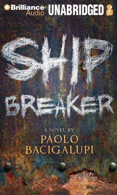 Ship Breaker 9781441883483