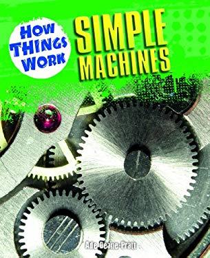 Simple Machines 9781448852796