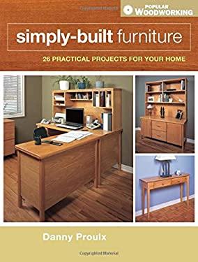 Simply-Built Furniture 9781440310362