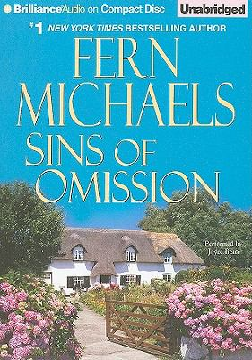 Sins of Omission 9781441884398