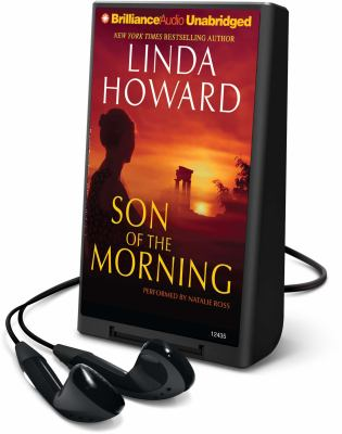 Son of the Morning [With Earbuds]
