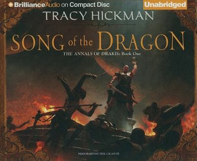 Song of the Dragon 9781441870513