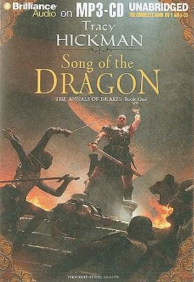 Song of the Dragon 9781441870537