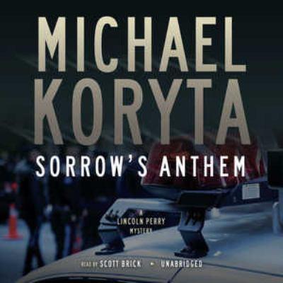 Sorrow's Anthem 9781441758408