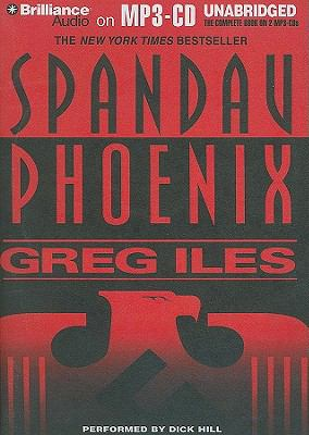 Spandau Phoenix 9781441811547