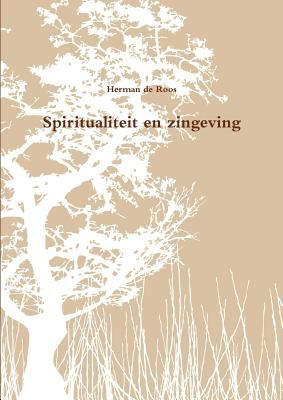 Spiritualiteit En Zingeving 9781445767505