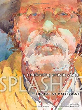 Celebrating Artistic Vision: The Best of Watercolor 9781440305351