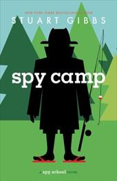 Spy Camp (Spy School) 22114639