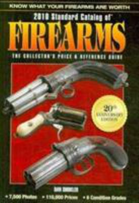 Standard Catalog of Firearms 2010 CD
