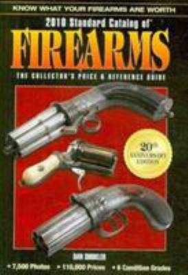 Standard Catalog of Firearms 2010 CD