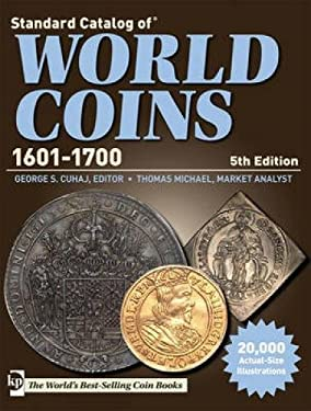 Standard Catalog of World Coins 1601-1700 9781440217043