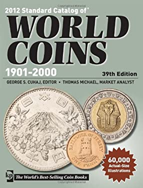 Standard Catalog of World Coins 1901-2000 9781440215728