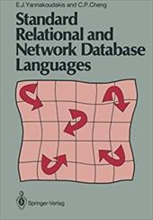 Standard Relational and Network Database Languages 21250007