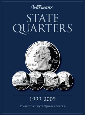 State Quarters 1999-2009: Collector's State Quarter Folder 9781440212956