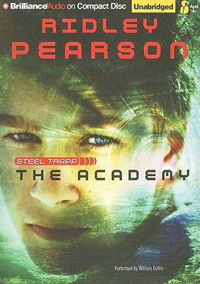 Steel Trapp: The Academy 9781441830395