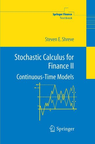 Stochastic Calculus for Finance II: Continuous-Time Models 9781441923110