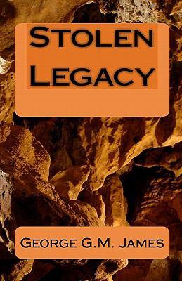 Stolen Legacy 9781442133051