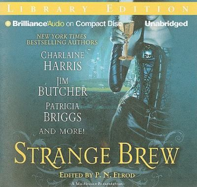 Strange Brew 9781441834621