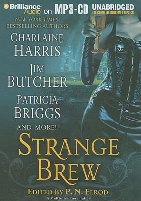 Strange Brew 9781441834638
