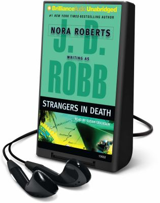 Strangers in Death [With Earbuds] 9781441823441
