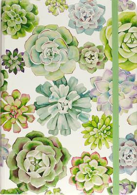 Succulent Garden Journal (Diary, Notebook)