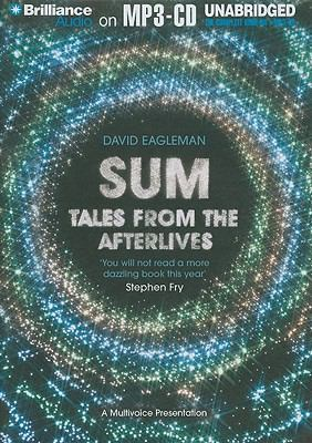 Sum: Tales from the Afterlives 9781441851567