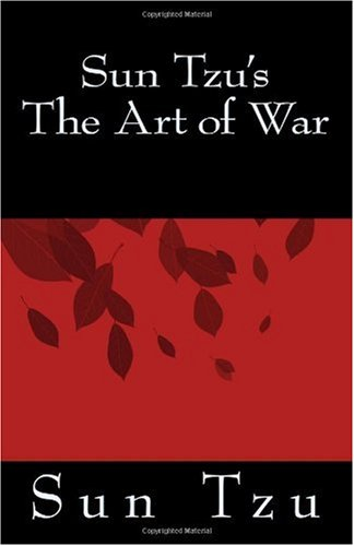 Sun Tzu's the Art of War 9781449556761