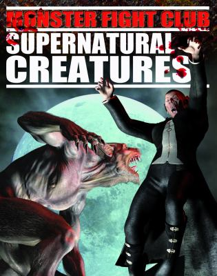 Supernatural Creatures 9781448852321