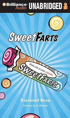 Sweet Farts 9781441883643