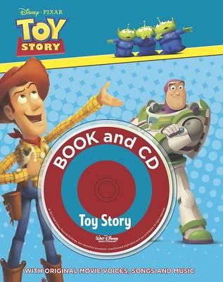 TOY STORY 9781445476049