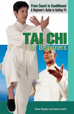 Tai Chi for Beginners 9781448848201