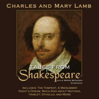 Tales from Shakespeare 9781441744449