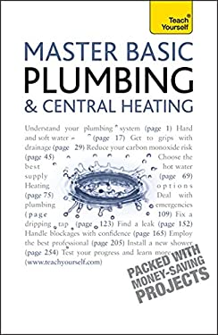 Master Basic Plumbing & Central Heating 9781444101133