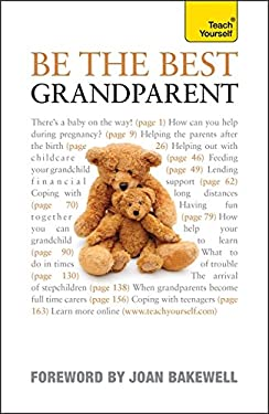 Be the Best Grandparent 9781444103854