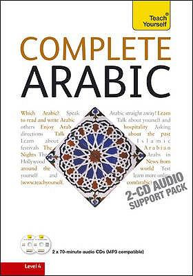 Teach Yourself Complete Arabic 9781444100181