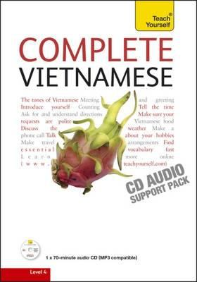 Teach Yourself Complete Vietnamese 9781444101898