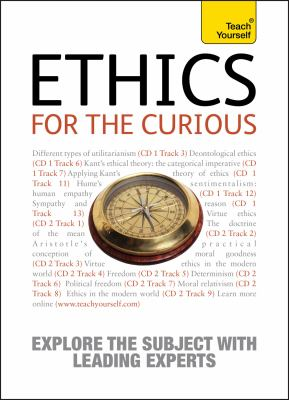 Ethics for the Curious 9781444108606