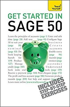 Get Started in Sage 50 9781444100662