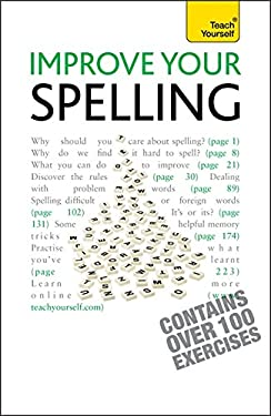 Improve Your Spelling 9781444105063