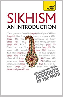 Sikhism: An Introduction 9781444105100