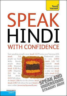 Speak Hindi with Confidence