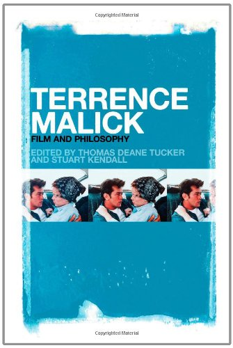 Terrence Malick: Film and Philosophy 9781441150035