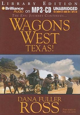 Texas! 9781441824561