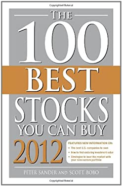 The 100 Best Stocks You Can Buy 9781440500534