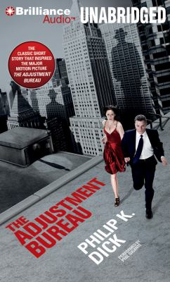 The Adjustment Bureau 9781441894694