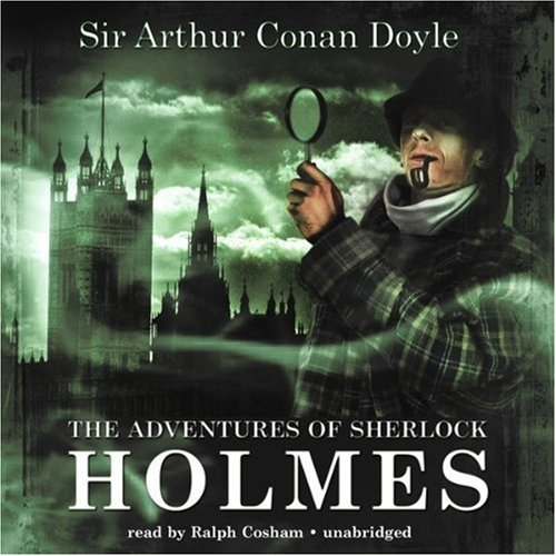 The Adventures of Sherlock Holmes 9781441711229