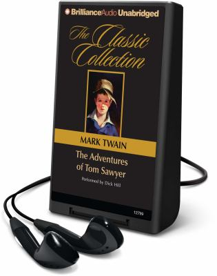 The Adventures of Tom Sawyer [With Earbuds] 9781441879264