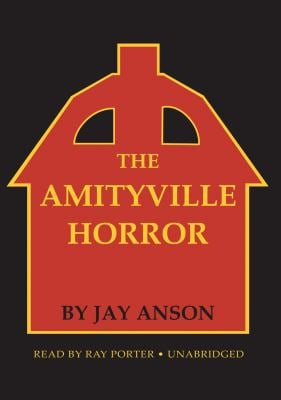The Amityville Horror 9781441727121