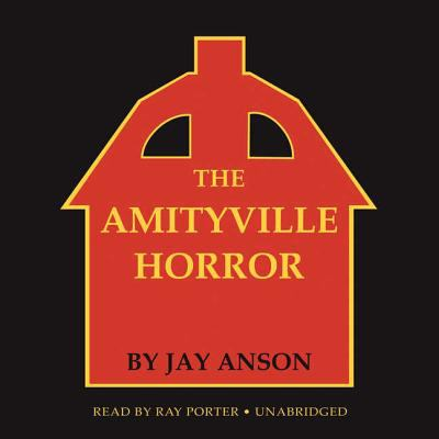 The Amityville Horror 9781441727169